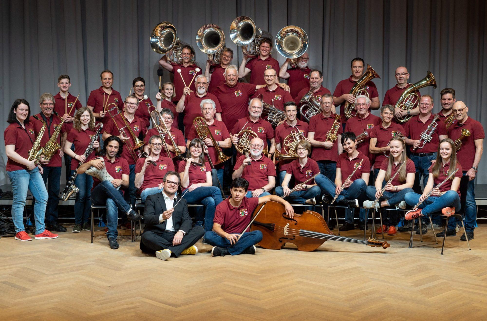 Musikverein-Hohentengen